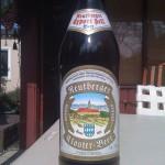 Reutberger Export Helles Beer